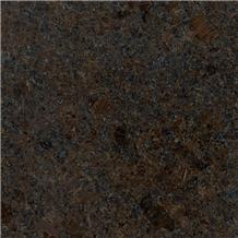 Coffee Brown Granite Slabs & Tiles