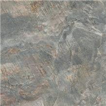 Ocean Multicolor Polished Slate Tiles & Slabs