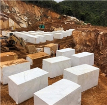 Matarazzo Marble Blocks