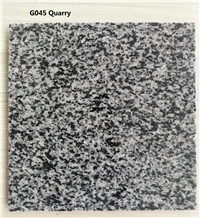 G045 Dark Grey Granite, New G654, New Sesame Black