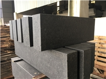 Landscaping Stones - Flamed 6 Sides Kerbs