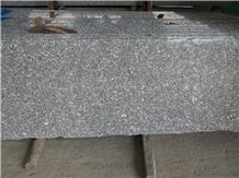 Sl White Grey Granite