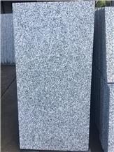 Vietnam Black Granite- Flamed