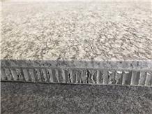 Surface Facade Thin Granite Honeycomb Panels