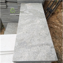 Flamed Green Quartzite Stone Paver Outdoor Paving