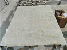 Our Own Quarry Ice Age White Slabs