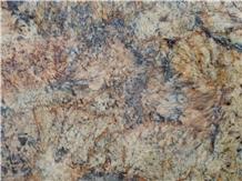 Antico Gold Granite