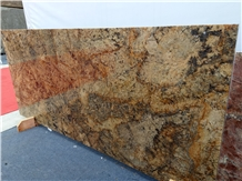 Magnum Gold Granite Slabs
