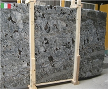 Blue Araras Slabs, Azul Araras Granite Slabs