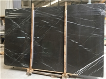 Chinese Pietra Grey Marble Slabs & Tiles