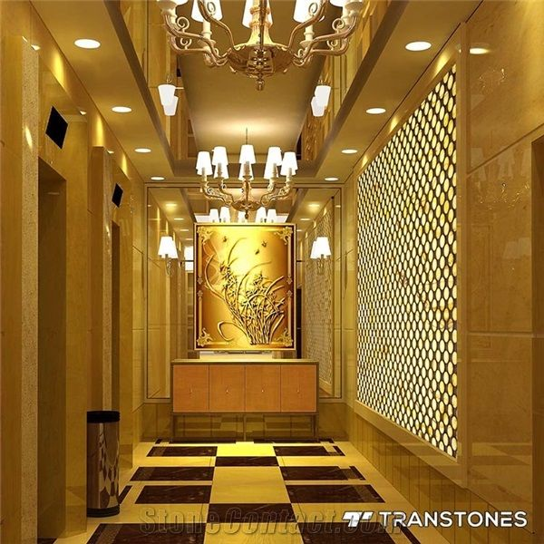 Polished Home Interior Decors Wall Sheet Transtones Decorating Materials Co Ltd