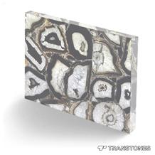 Transtones Black Natural Stone Onyx Home Decors