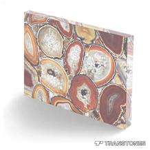 Transtones Real Onyx Stone for Interior Decor Wall