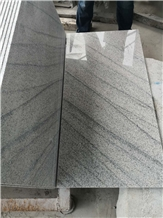 New Arrival China Grey Granite Viscont White Tiles