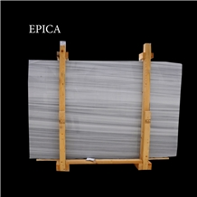 Marmara Equator Marble, Panda Grey Slabs