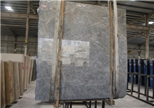China Pascal Gray Marble New Fior Di Pesco Stone