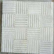 Stone Mosaic Pattern 4