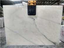 Naya White Marble Slabs