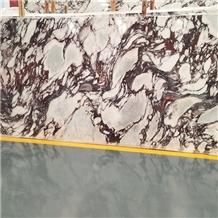Calacatta Pallerina Marble
