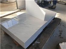 Prilep White Marble Tiles