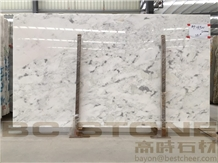 Shadow White Marble Slabs, Bcs Own Quarry