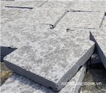 Vietnam Black Basalt Tumbled