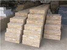 Cultured Stone Ledge Panel