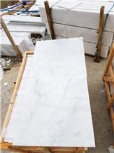 Ibiza White Marble Tiles