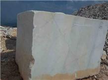 Mugla White Marble Blocks