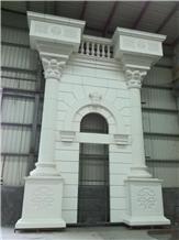 Column, Pilaster, Pillar, Shaft