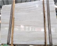 Eurasian White Wood Marble