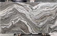 Water Cloudy Grey Marble, Water Cloud Grey Marble
