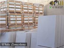 Nail White Limestone, Pakistani White Limestone