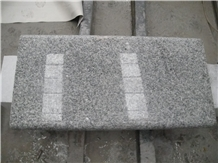 New G603 Granite Stairs & Steps Polished