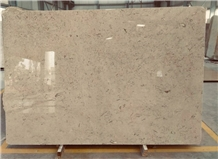 Fossil Beige Marble Slabs