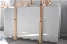 Afyon White Marble Slabs
