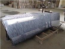 Butterfly Blue Granite Polished Slabs&Tiles