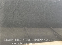 G654 Granite Padang Dark Grey Polished Slabs&Tiles