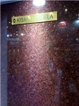 Kisan Corolla Granite Slabs, Tiles