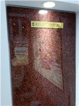 Kisan Crystal Granite