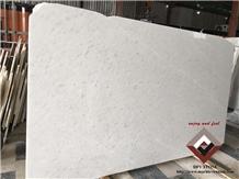 Yen Bai White Marble Slab