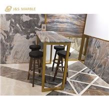 Popular Marble Furniture Tables