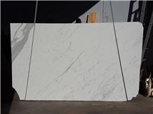 Bianco Statuario Marble Slabs