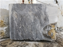 Ojo Gris Marble (New Grey Quarry)