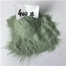 Polishing Powder 99%Sic Green Silicon Carbide Grit
