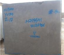 Verona Brown Marble Block