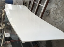 Crystallized Nano Glass Stone Bar Tops Worktops