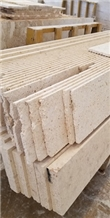 Dominican Coral Stone Slabs - Coral Stone Nacar Free Lenght