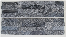 Es107pn Chinese Kenya Black Culture Stone Panel