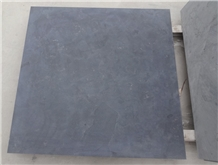 Blue Limestone Cladding Tiles & Corner Stones